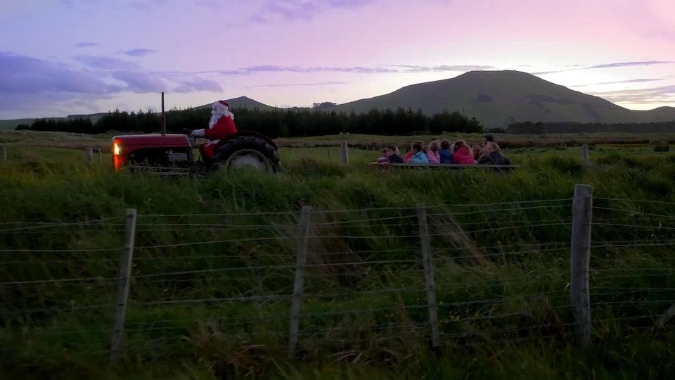 Air New Zealand - A Very Kiwi Christmas