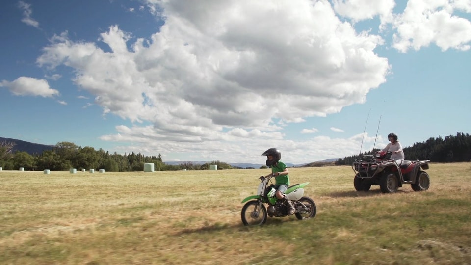Air New Zealand -  A Kiwi Christmas