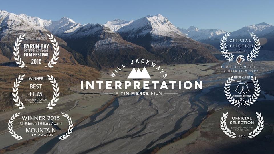 Will Jackways Interpretation
