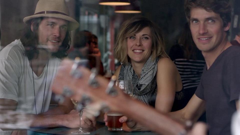 Destination Queenstown - Food & Wine