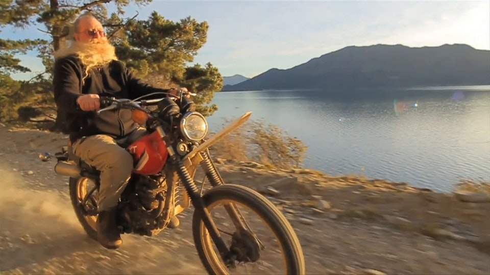 Revealing Lake Wanaka - Harry Urquhart