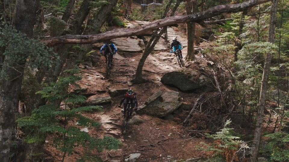 Monster MTB 2018 Shortform