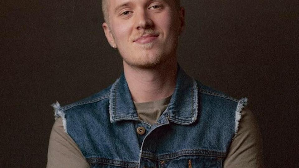 The Team - James Haskard - Director / DOP