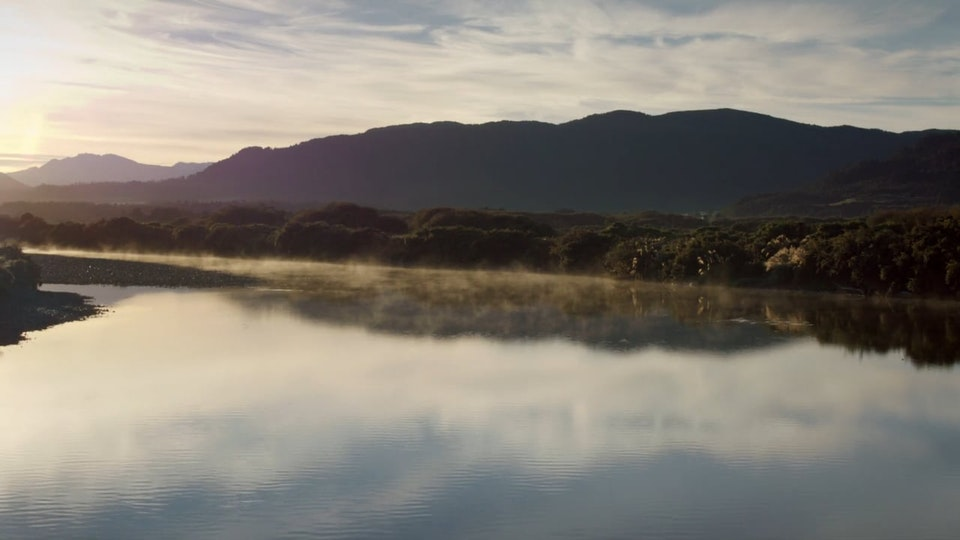 Toursim New Zealand Cycling - West Coast