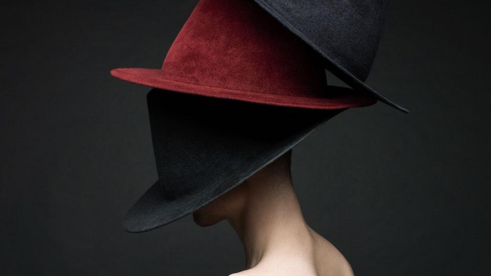 Bastian Visch hats