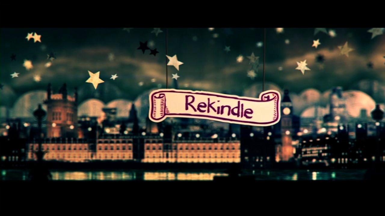 'REKINDLE' COMEDY FILM -  Trailer