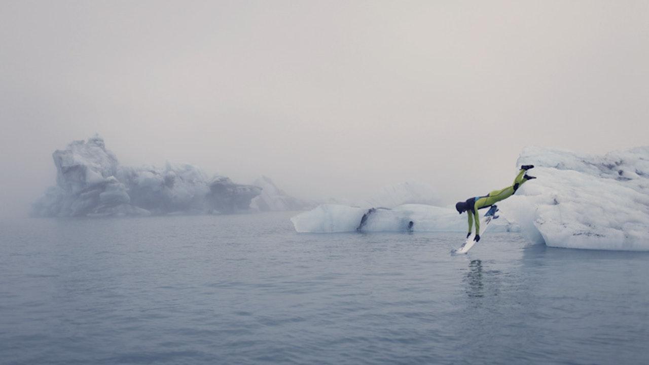 ICELAND - SURF - MAZDA