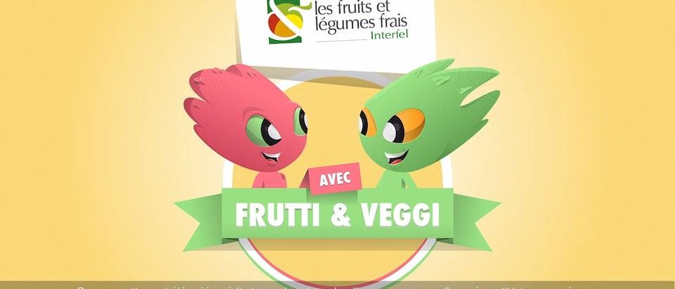 SLEAK - Frutti & Veggi | Campagne Gulli