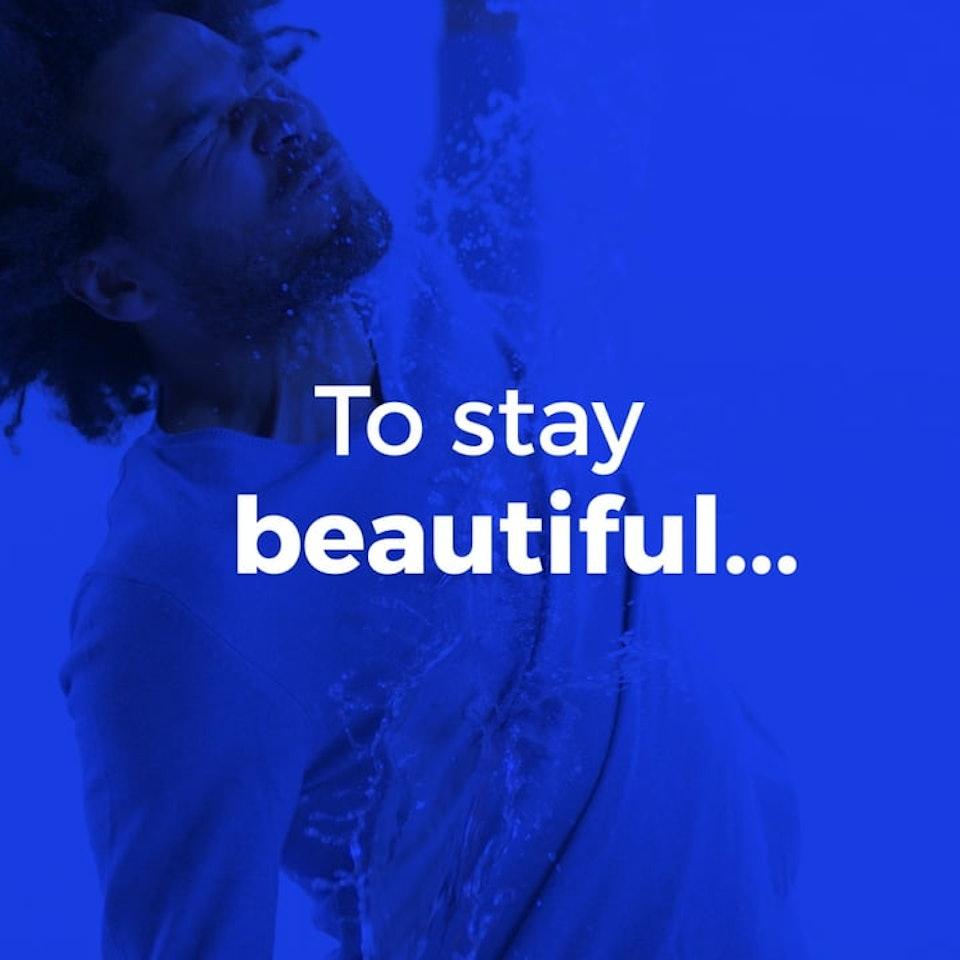 YOU - Naturally Powerful | Campagne TV & Réseaux Sociaux YOU 100% RECHARGEABLE
