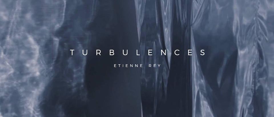 SLEAK - Turbulences
