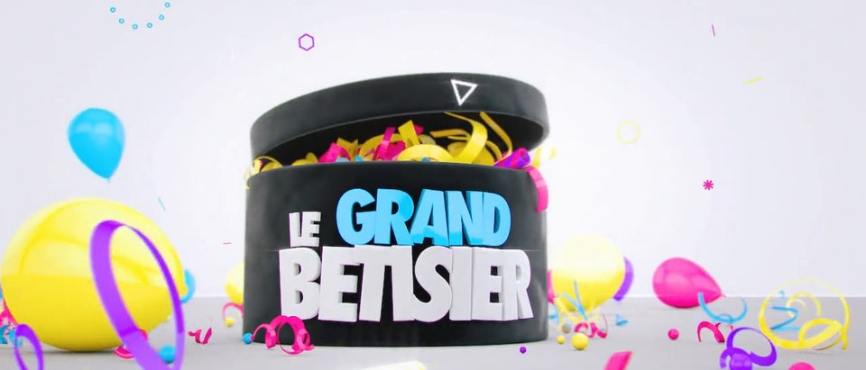 SLEAK - Le Grand Betisier - W9