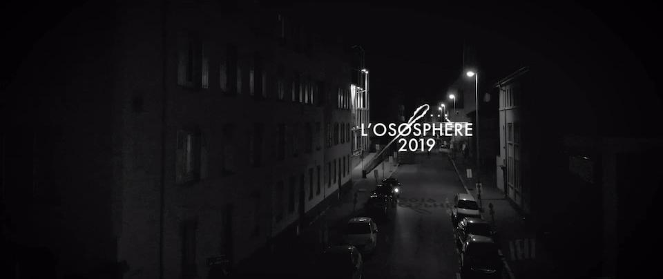 SLEAK - Teaser L'Ososphère 2019