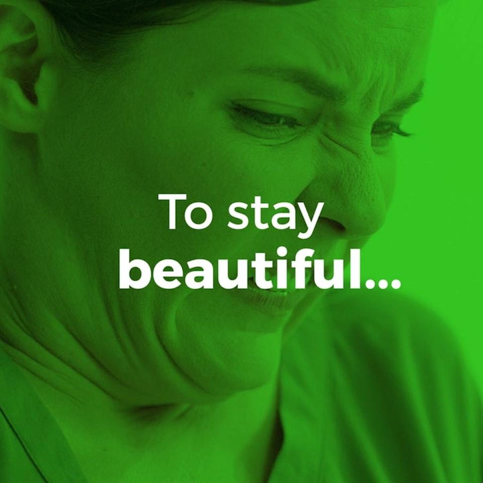 YOU - Naturally Powerful | Campagne TV & Réseaux Sociaux YOU 100% VEGETAL