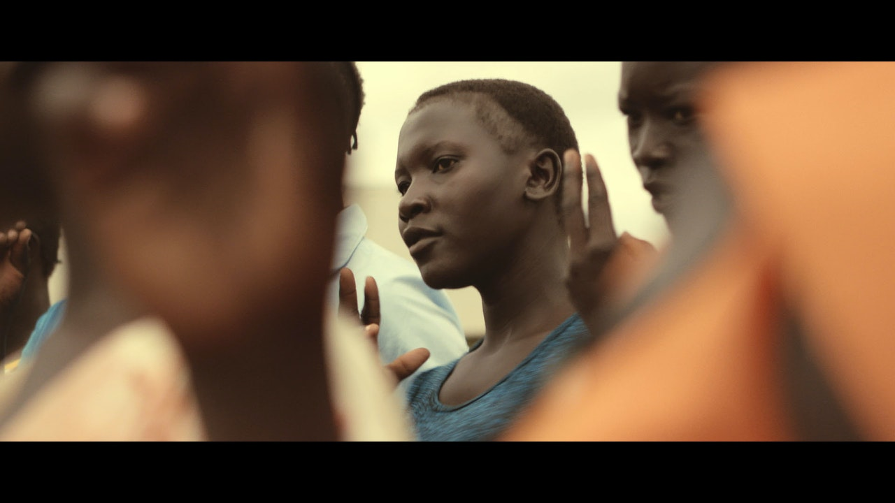 Medina's Song (Official Trailer) -