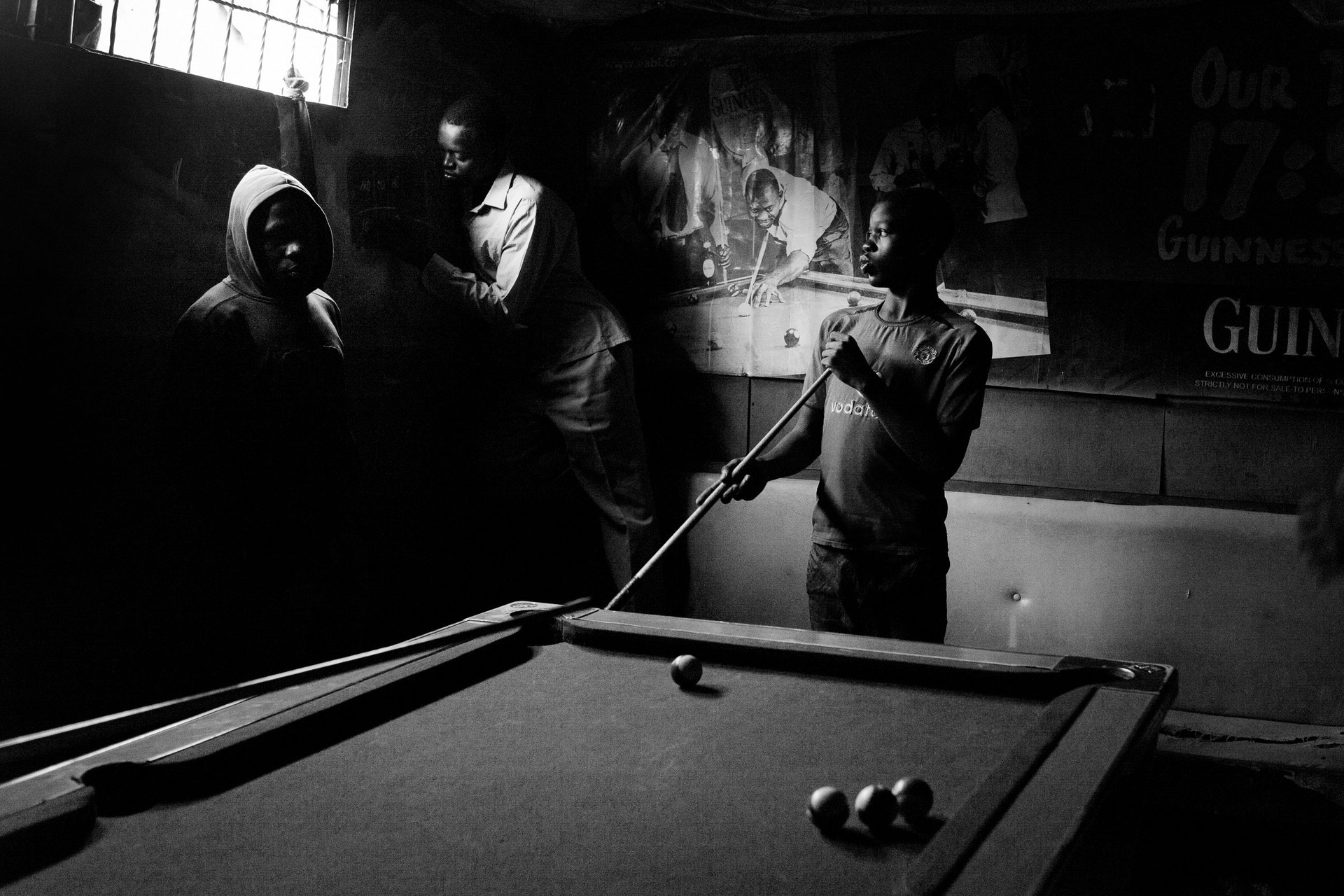 110818_Kibera_Hamlets_©BobMiller_254_bw