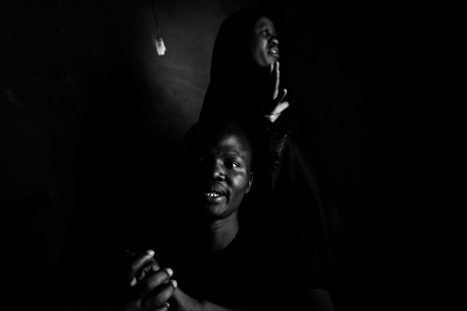 110817_Kibera_©BobMiller_100_bw