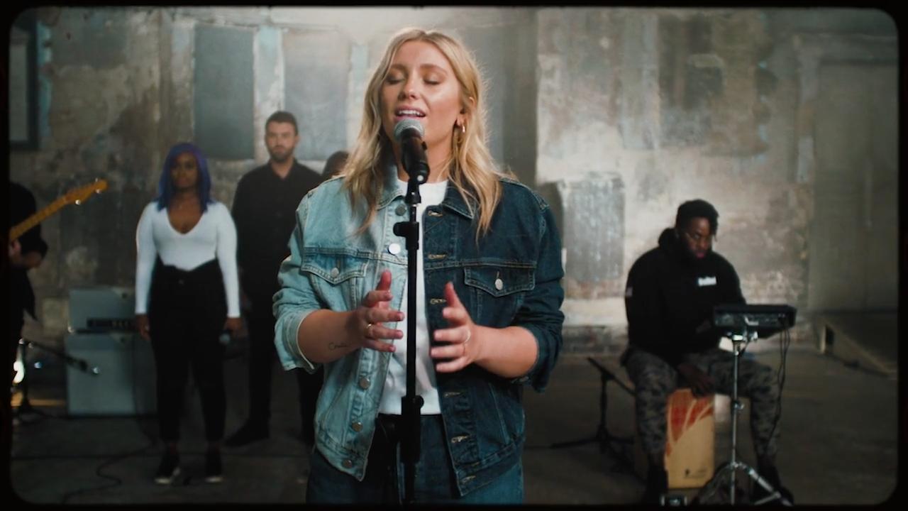Ella Henderson - Glorious -