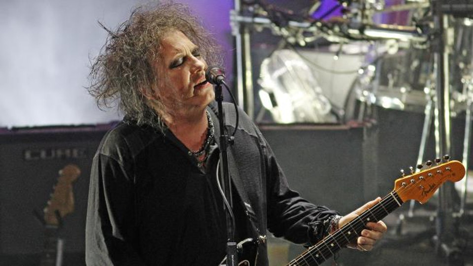 The Cure - The Royal Festival Hall