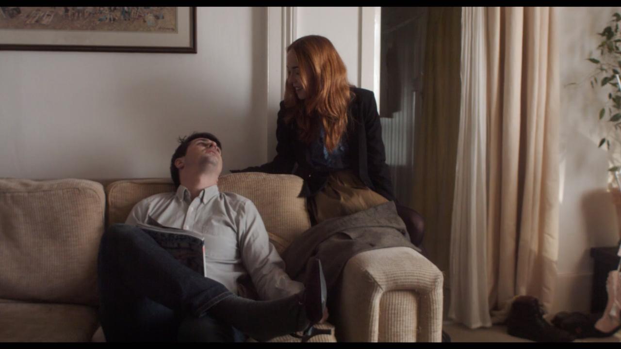 Feminine Incite (Short Film Trailer)