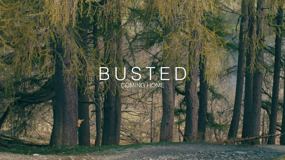 Busted - Coming Home Music Video