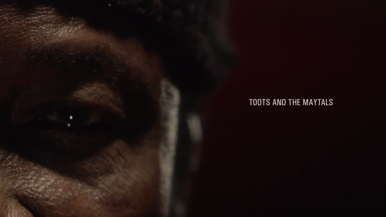 Toots and The Maytalls - From The Roots - Documentary Sky Arts