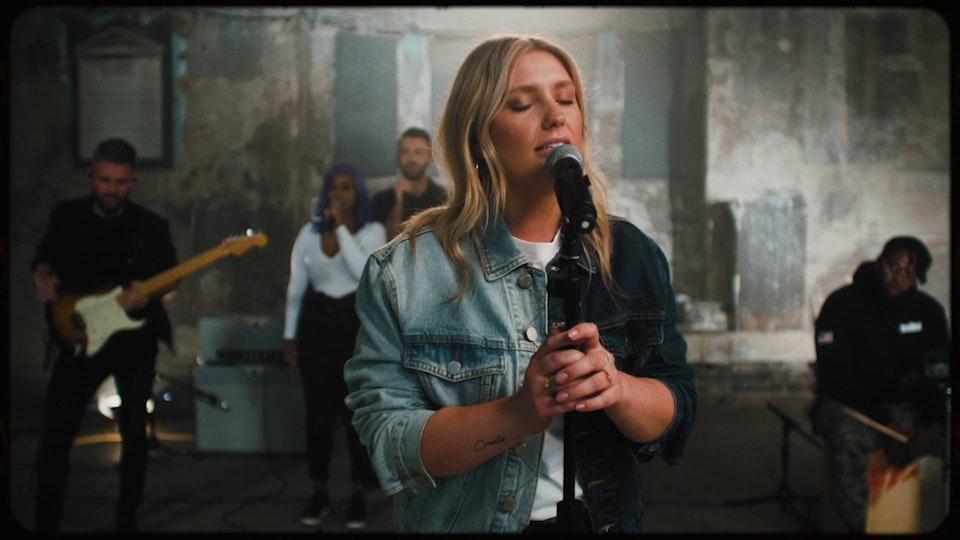 Ella Henderson - Glorious