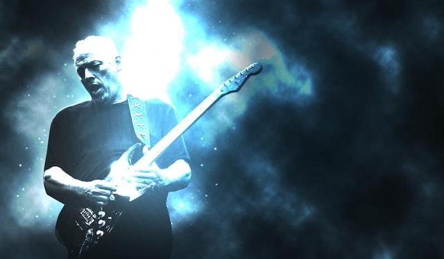 David Gilmour - Doc