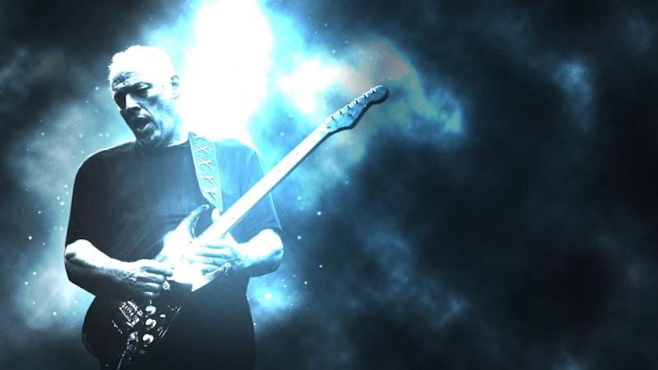 David Gilmour - Wider Horizons - Documentary BBC