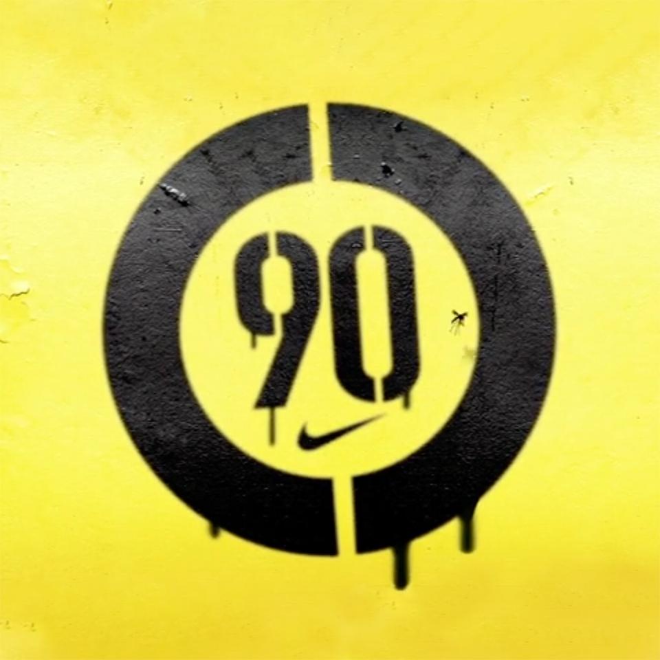 Toke Kristensen - Nike Football - The Perfect kick