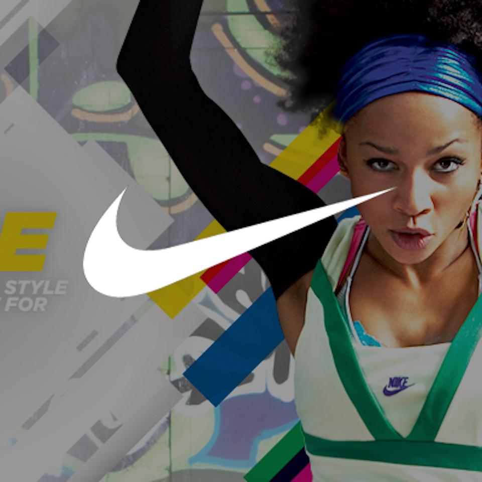 Toke Kristensen - Nike Women