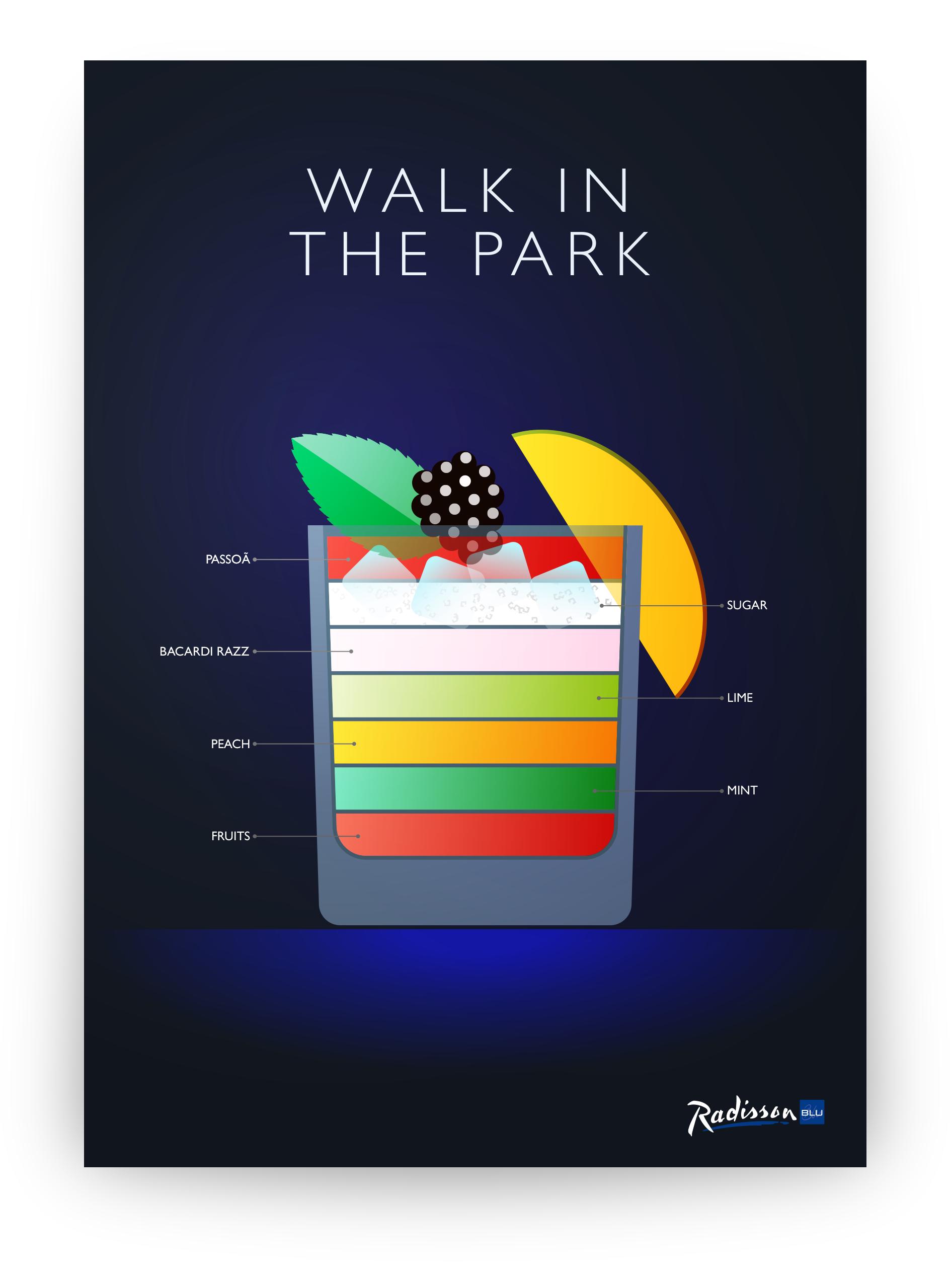 Toke Kristensen - Walk_in_the_Park