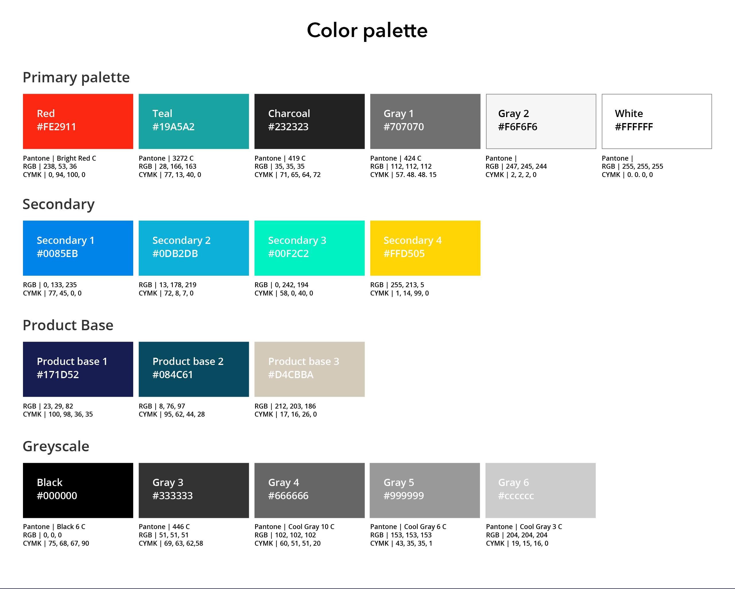 Toke Kristensen - color