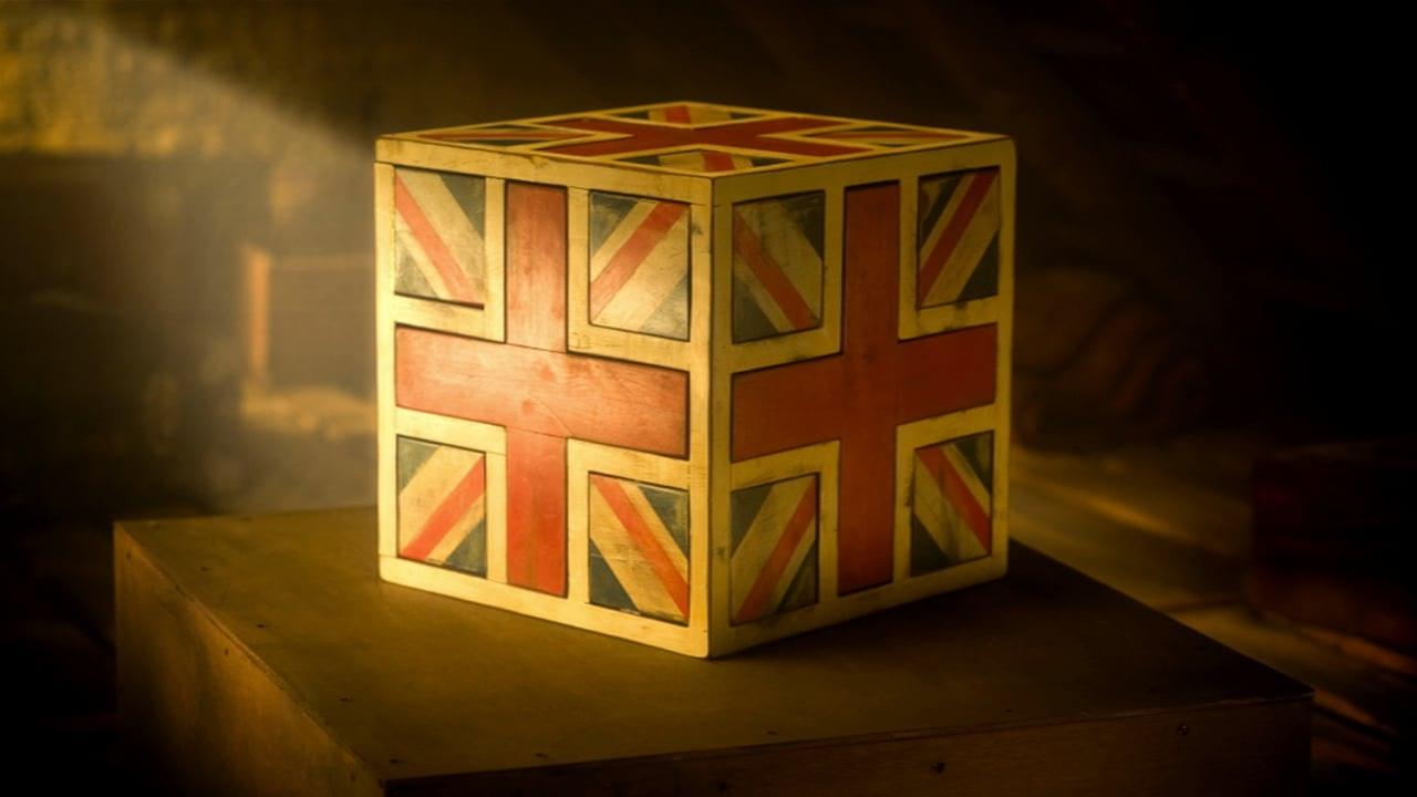 Guardian 'Secret Britain'