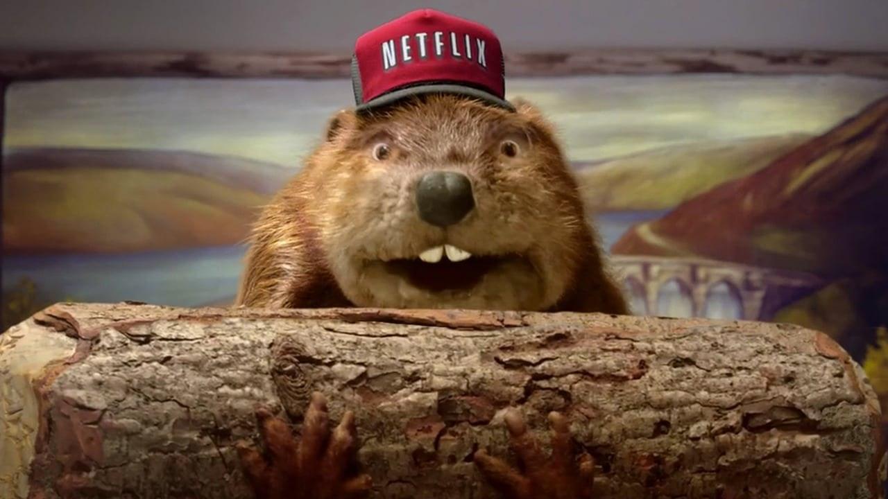 Netflix 'Beaver'