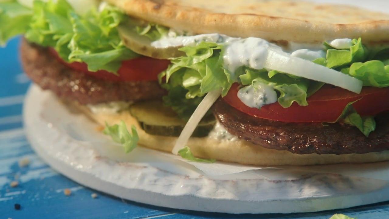 McDonalds 'Greek Weeks'