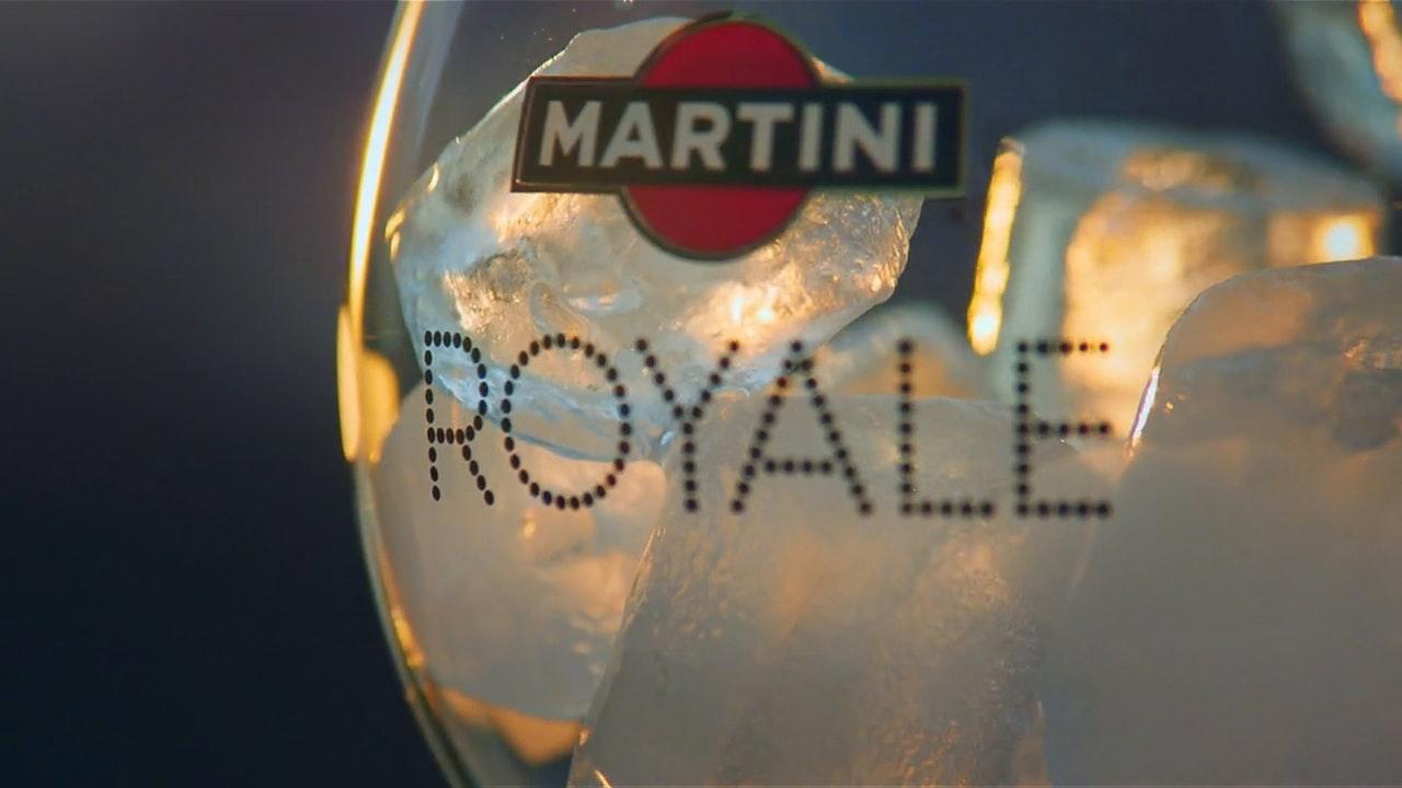 Martini 'Desire'