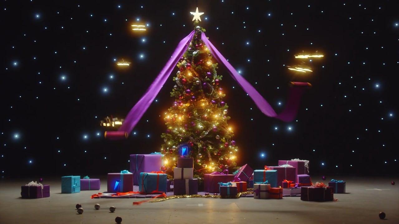 Telia 'Christmas Gifts'