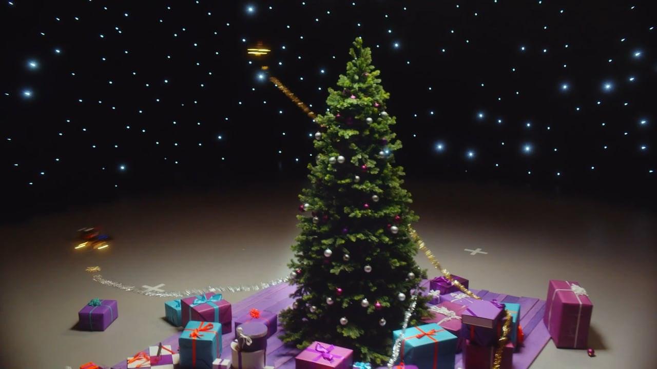 Telia 'Merry Crashmas'