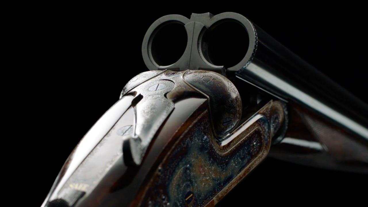 Purdey 'Shotgun'