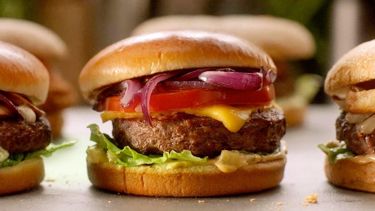 Burger Craft