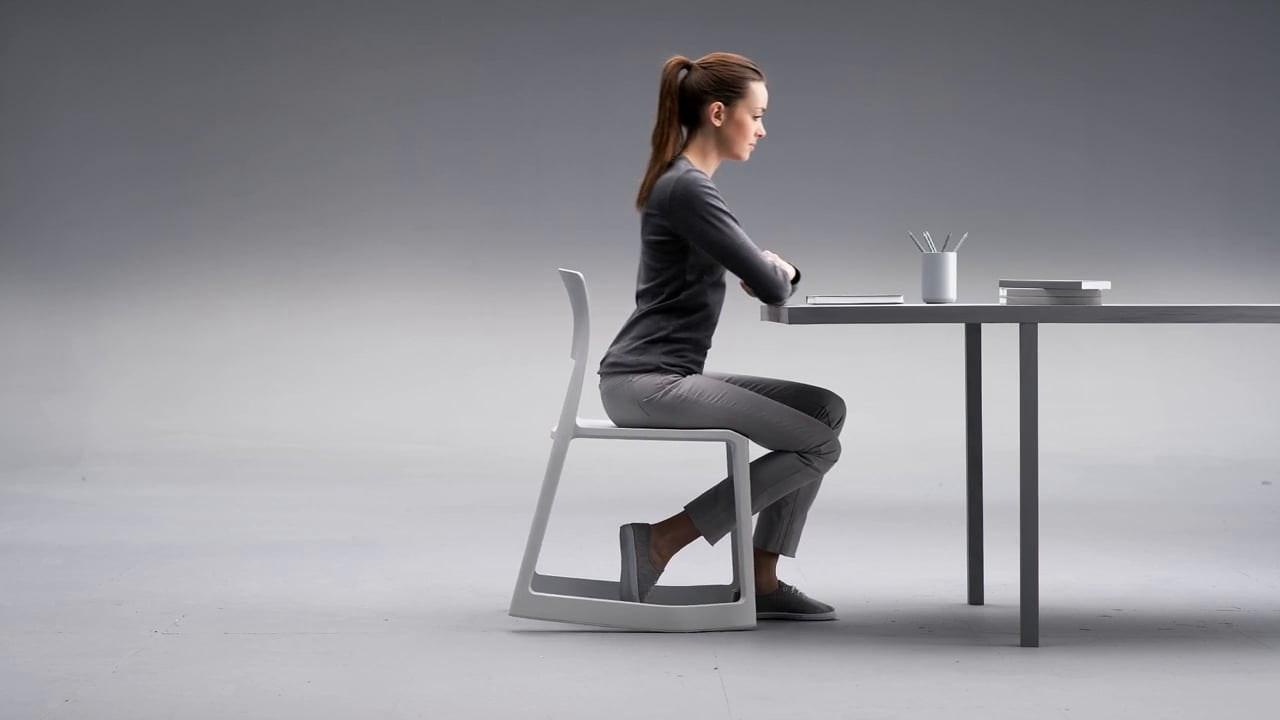 Vitra 'Tip Ton Chair'