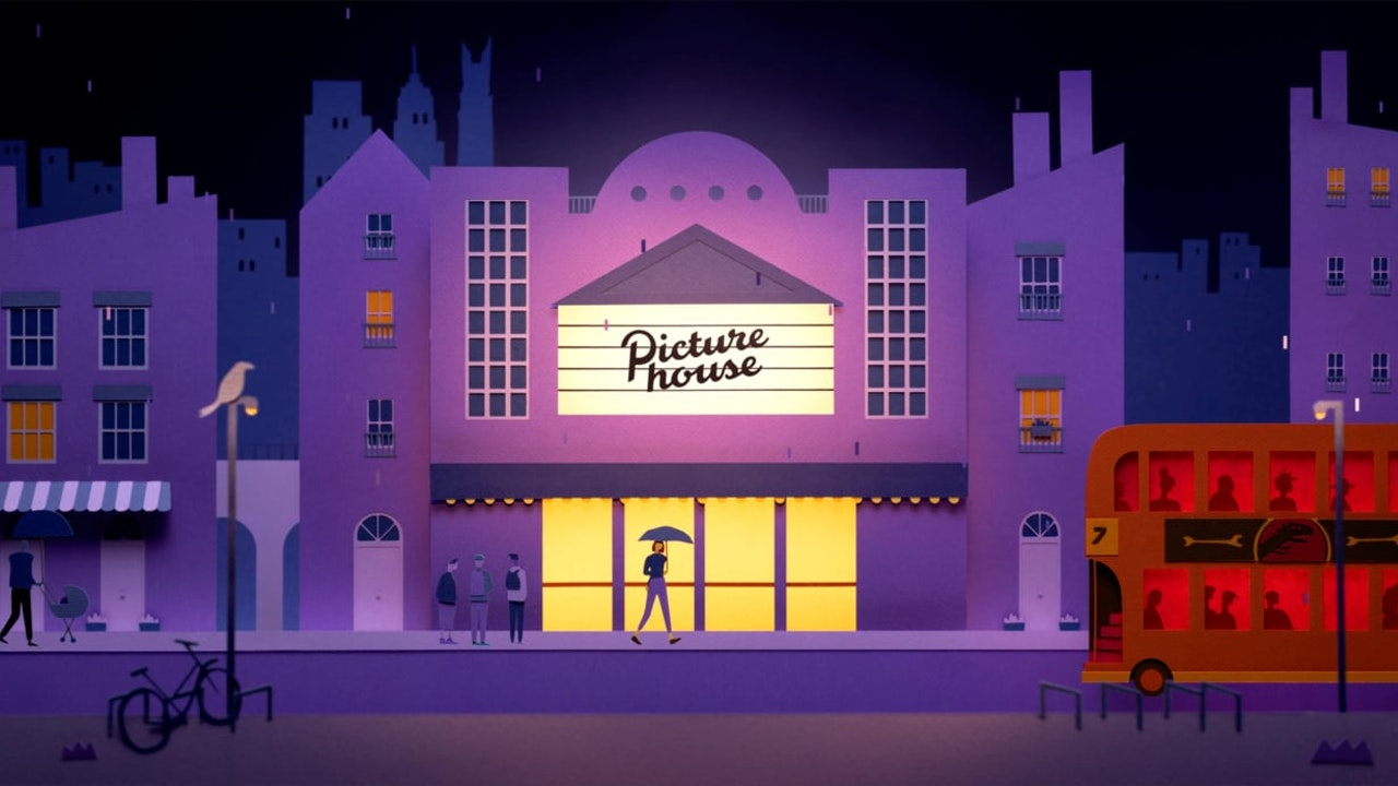 Picturehouse 'Ident 2019'