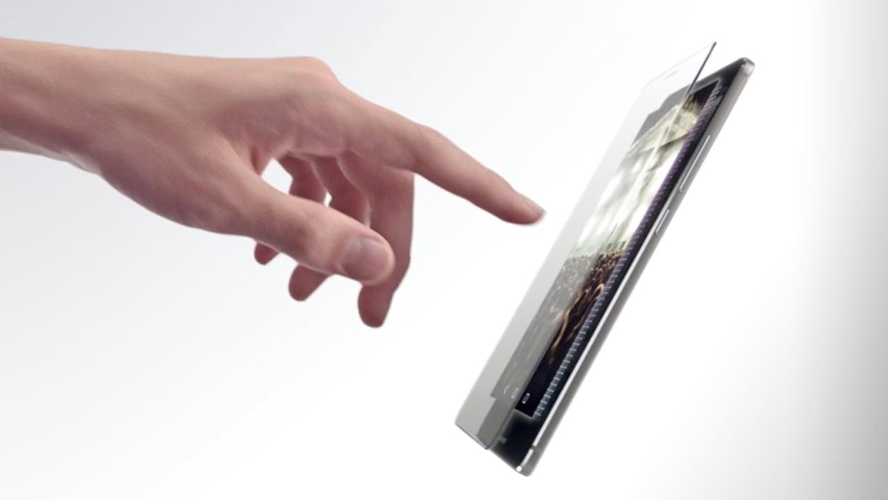 Huawei 'Carrera'