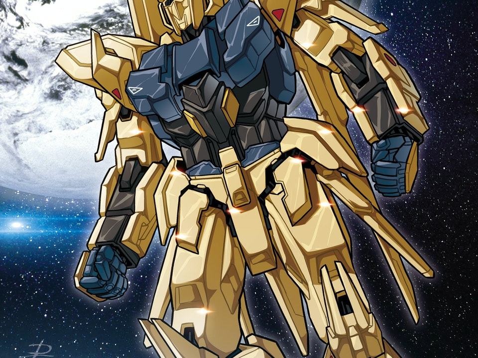 ROBOT MADNESS - HYAKUSHIKI