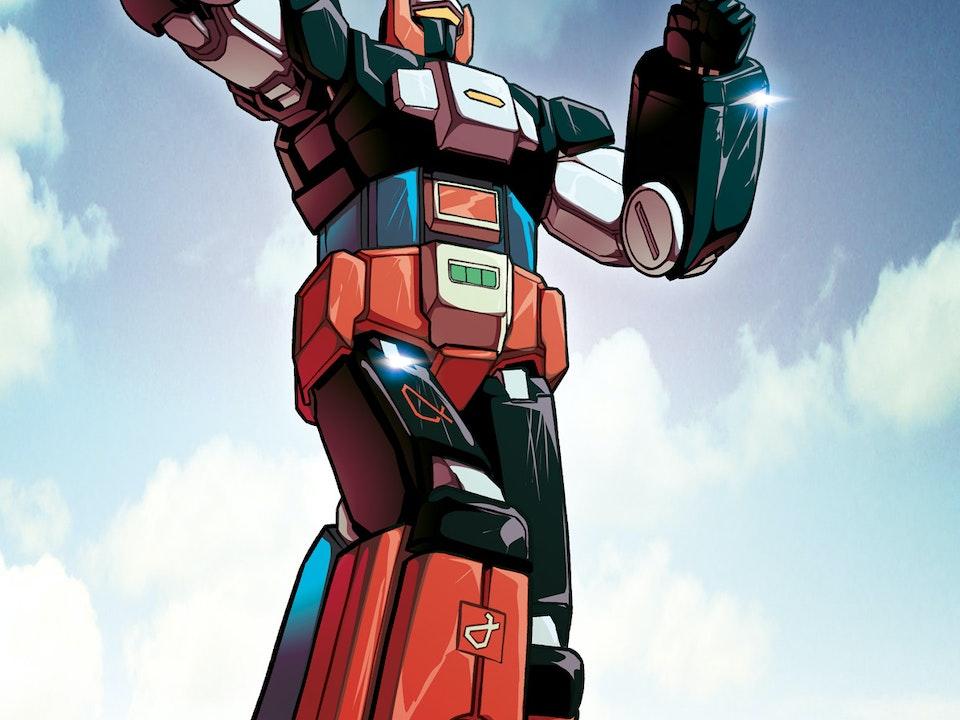 ROBOT MADNESS - ARBEGAS