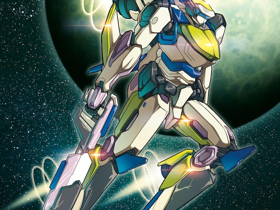ROBOT MADNESS - PLANET SEEKER