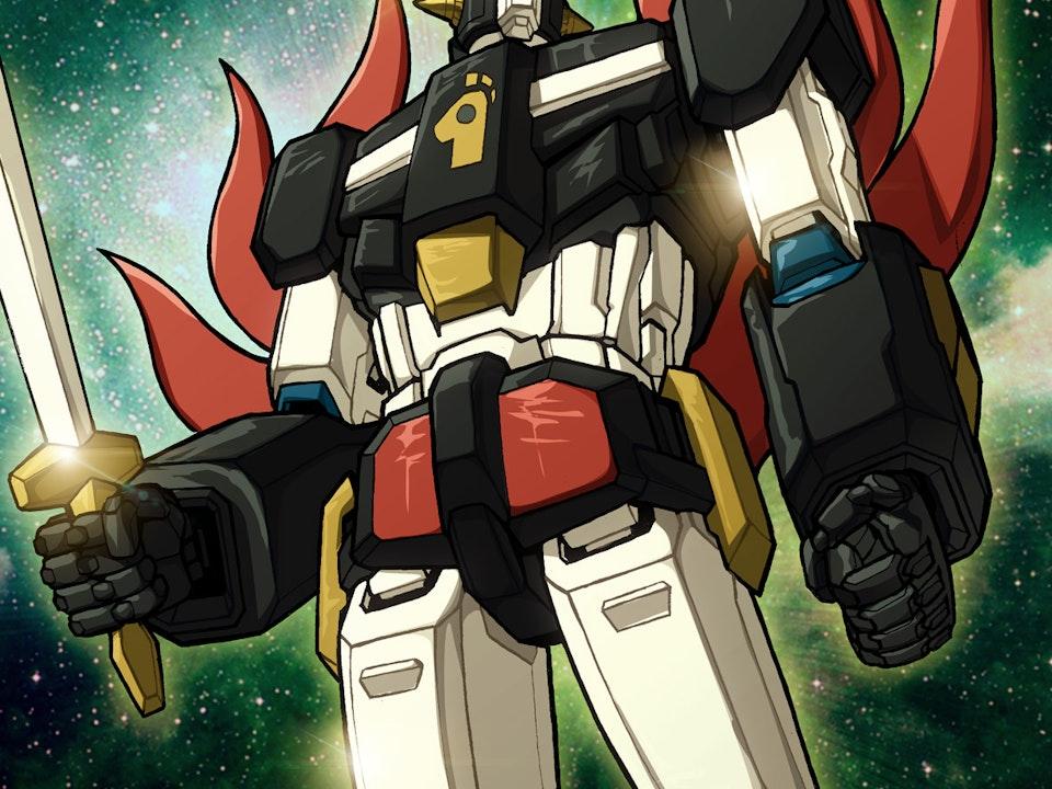 ROBOT MADNESS - KINGSTAR