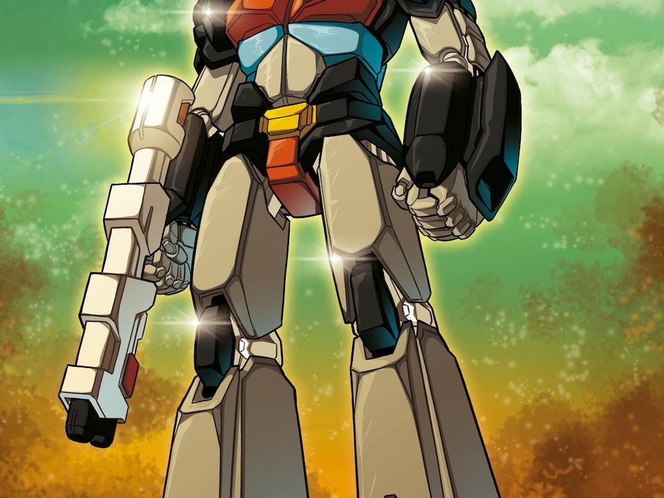 ROBOT MADNESS - GOVARIAN