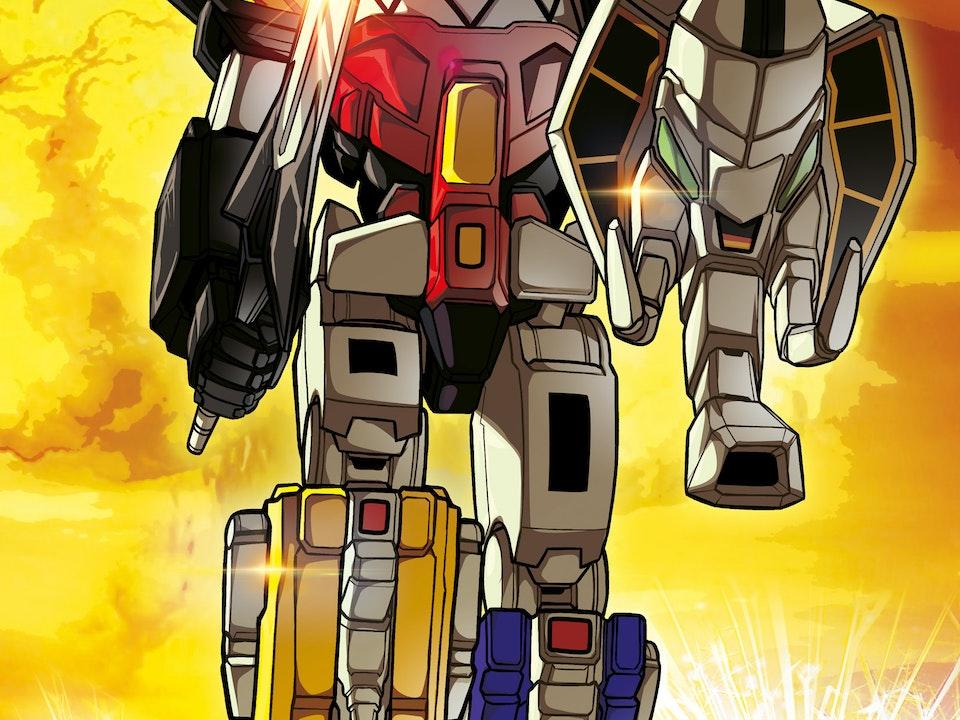 ROBOT MADNESS - MEGAZORD