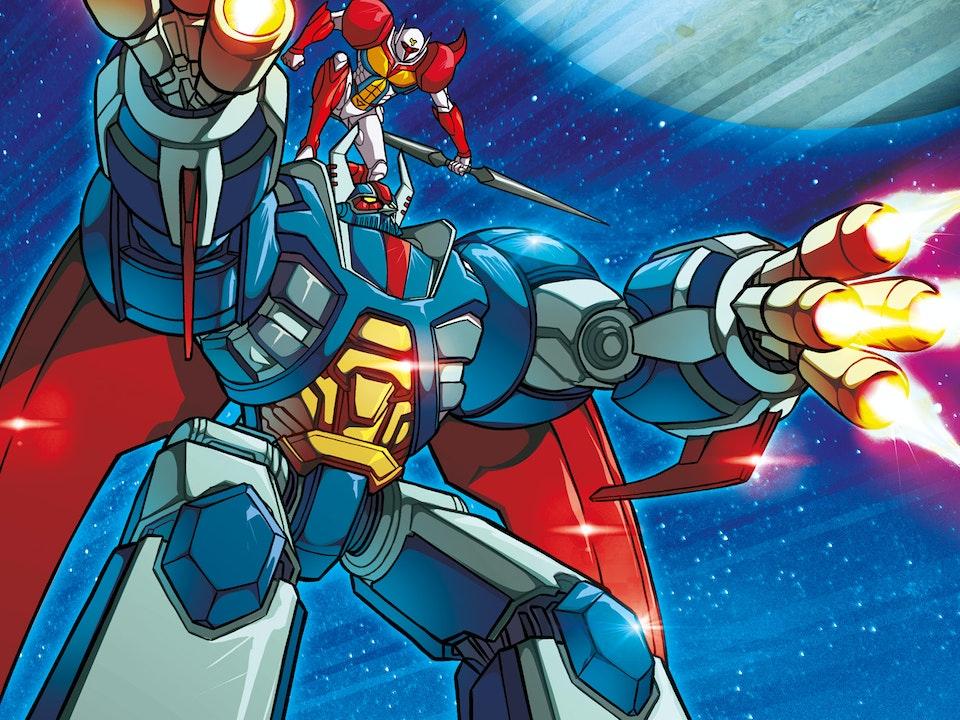 ROBOT MADNESS - PEGAS
